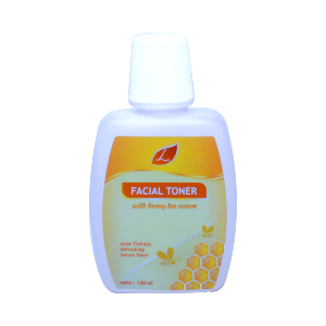 L Facial Toner with Honey Bee Venom