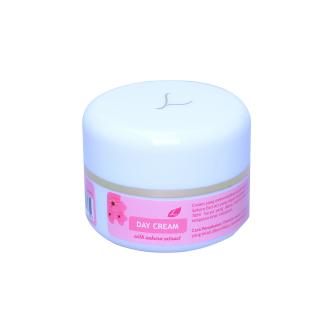 L Day Cream with Sakura Extract