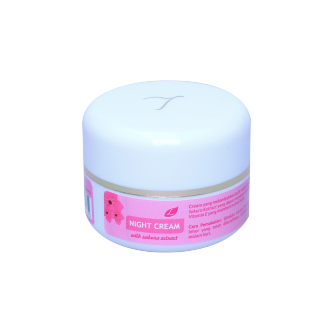 L Night Cream With Sakura Extract