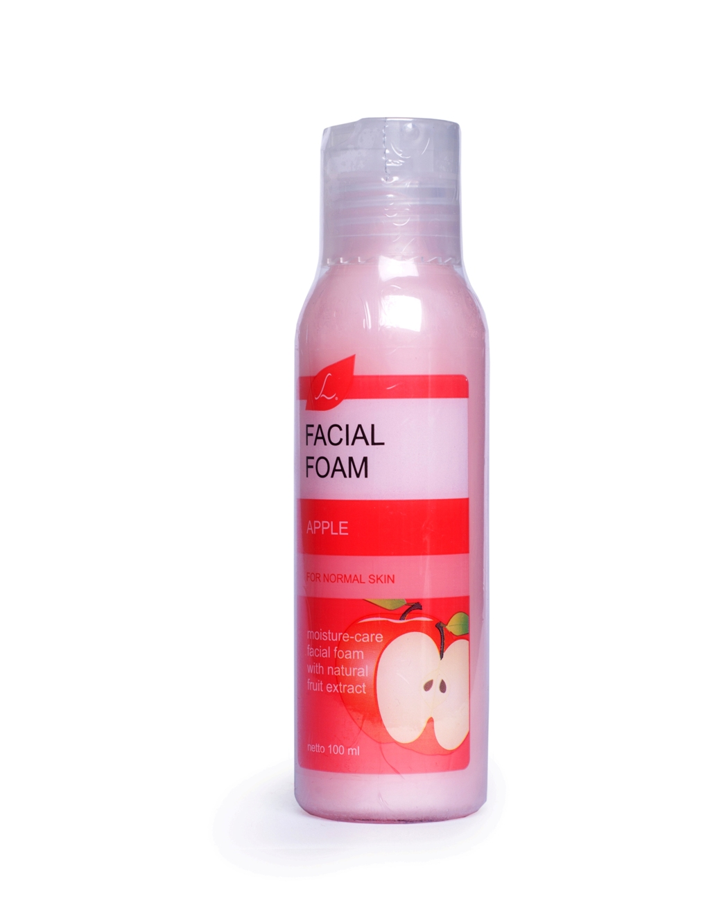 Facial Foam Apple