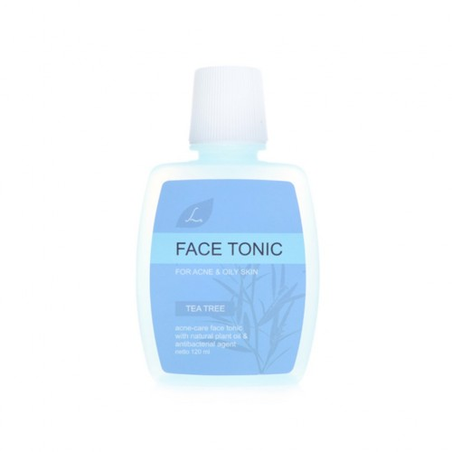 L Face Tonic Tea Tree