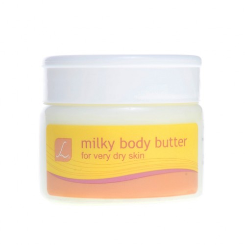 Milky Body Butter