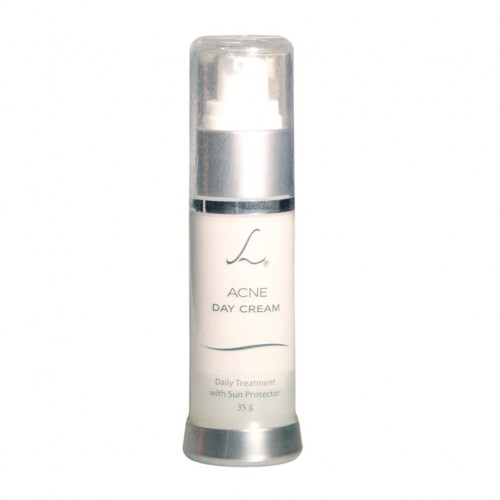 L Acne Day Cream