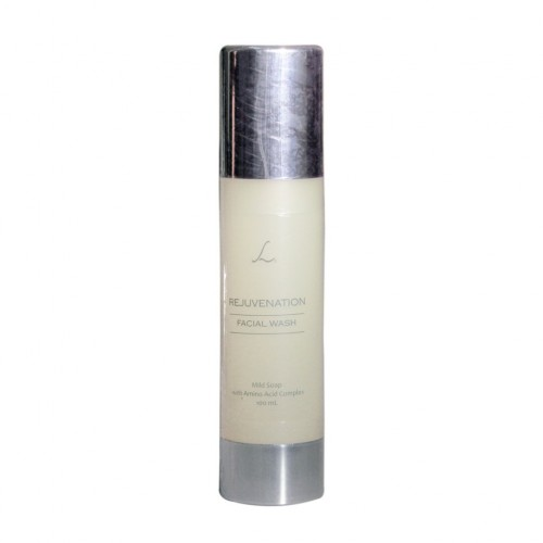L Facial Wash (for rejuvenation series)